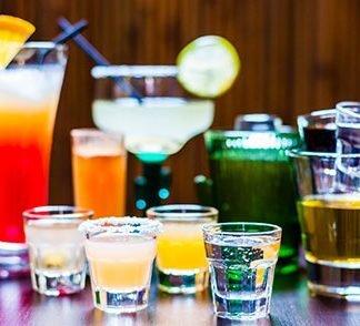 Alcools / alcohol