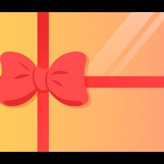 CARTE CADEAU / Gift Card